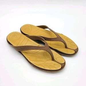 Barefooters All Natural Flip-flops